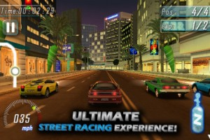 Fast & Furious Adrenaline by I-play screenshot