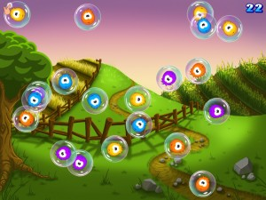 Sneezies HD by Chillingo Ltd screenshot