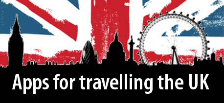 New Applist: Apps for Travelling the UK