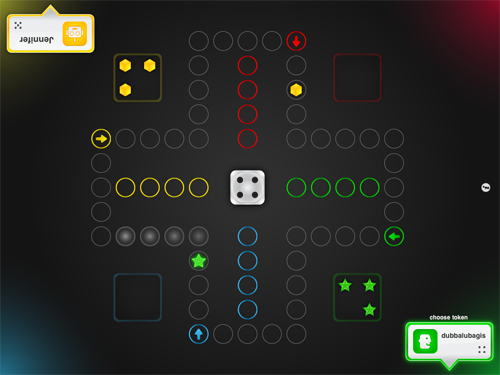 Ludo Board Game For iPad Now Available For Free