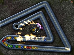 Sparkle HD by 10tons Ltd screenshot