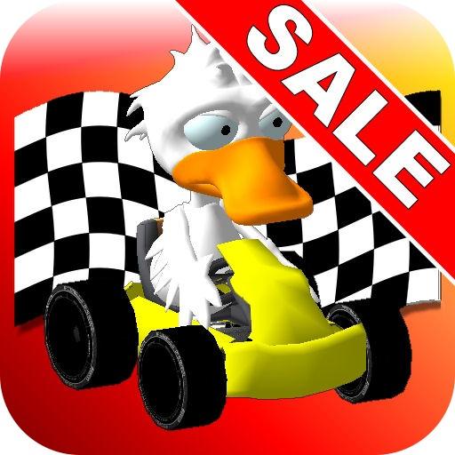 QuickAdvice: KartToon Rally
