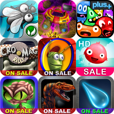 iPhone And iPad Games On The Cheap