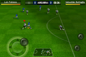 FIFA 10 by EA SPORTS™ by Electronic Arts screenshot