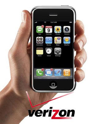 verizon iphone plan verizon no plans for iphone quot in immediate future quot 13231