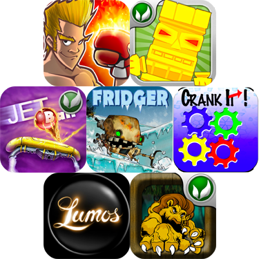 iPhone Apps Gone Free: Super KO Boxing 2, Tiki Totems Premium, Jet Ball, And More