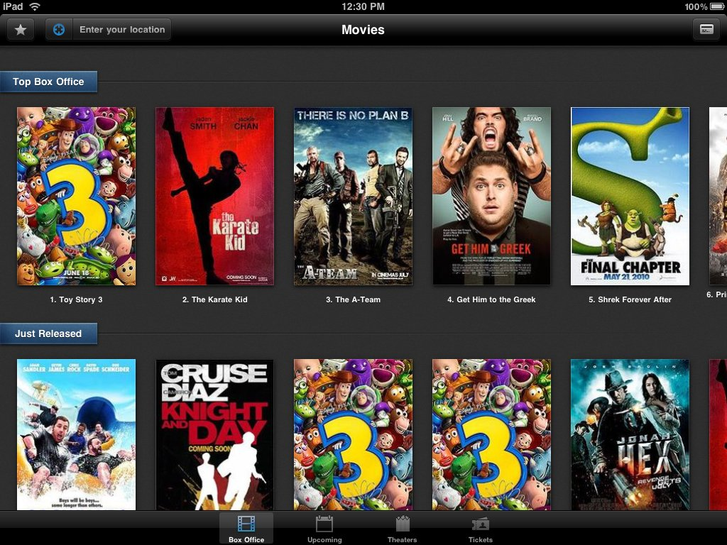 movie apps for iphone now hd helps simplify the going experience 15711