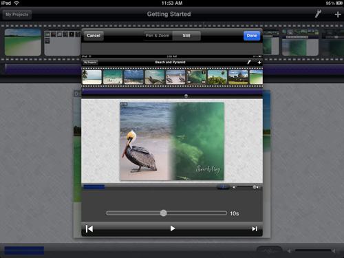 ReelDirector Update Adds iPad Support
