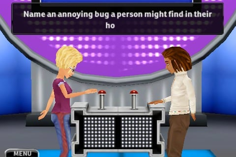 review: family feud - ipad & iphone version - survey says?, Powerpoint templates