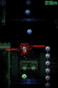 Gravity Hook HD by Semi Secret Software screenshot