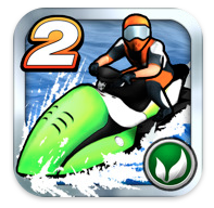 Aqua Moto Racing 2: Let The Splashdown Continue!