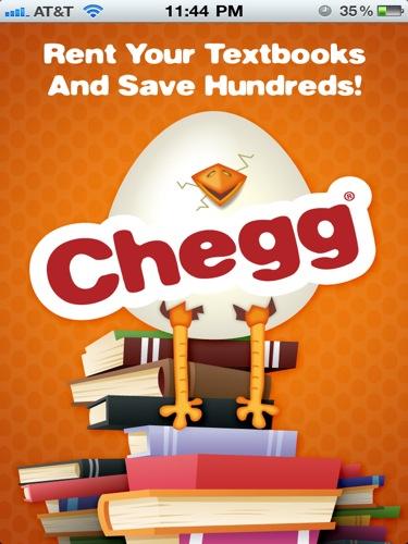 QuickAdvice: Chegg