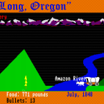 Rapid Review: So Long, Oregon! - When Enviro-Bear Meets The Oregon Trail