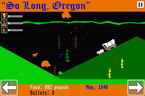 QuickAdvice: So Long, Oregon!