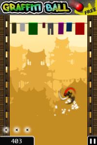 NinJump by Backflip Studios screenshot