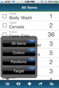 Items by Ideas IO Ltd. screenshot