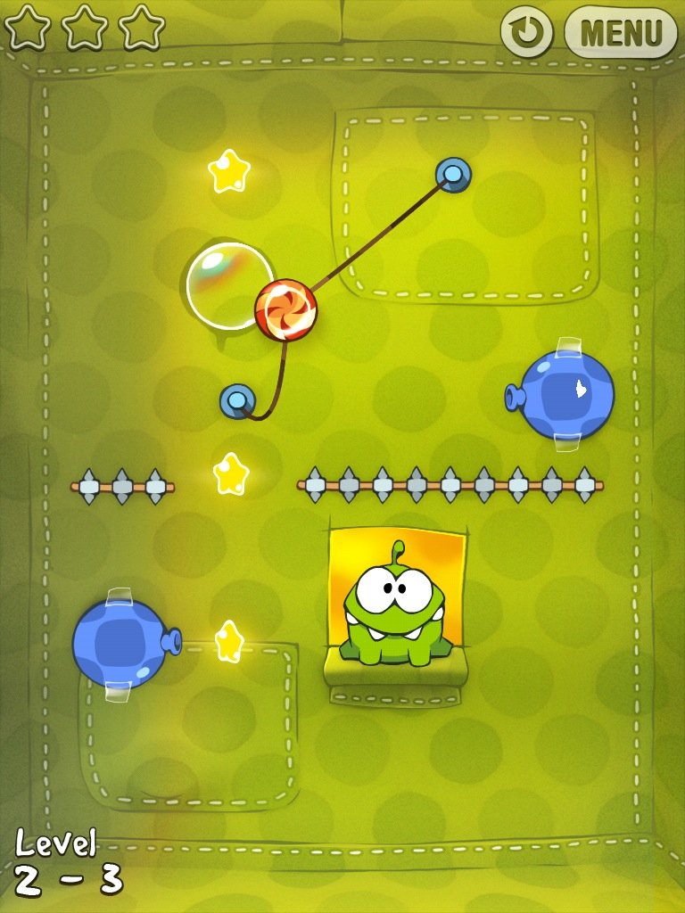 Cut The Rope Videos Time Travel