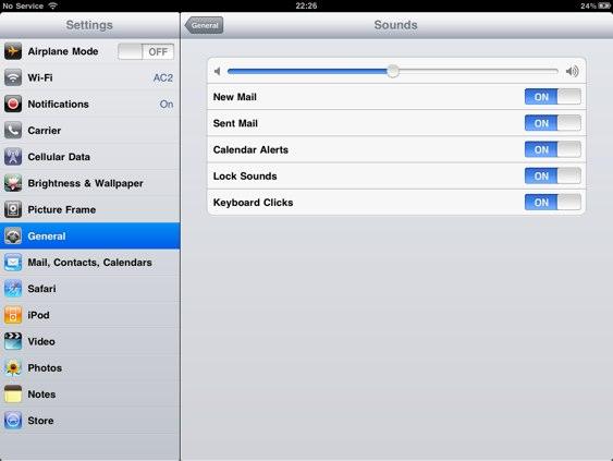 photo 24 Apple Releases iOS 4.2 Beta 3