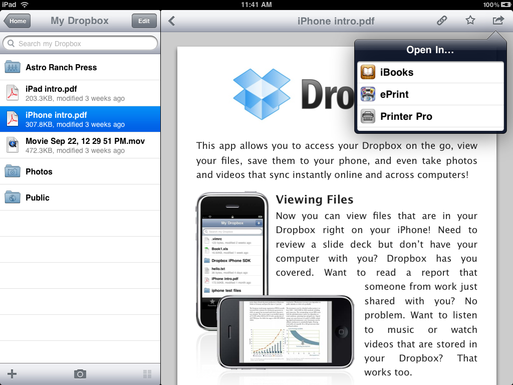 Tips and Tricks to Print to PDF on iPad iPhone and Android