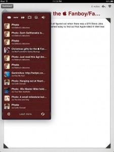 Tumblita by Kyle Zaragoza screenshot