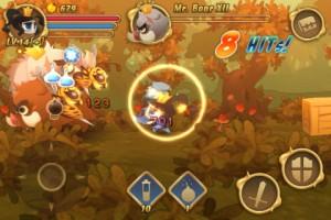 Sad Princess by Perlo Games screenshot