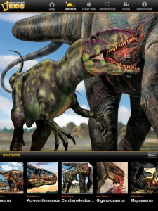 Review Ultimate Dinopedia For Ipad Complete Dino